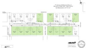 7th Avenue Subdivision Updated February 5, 2018 PUBLIC