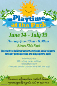 Play at Park